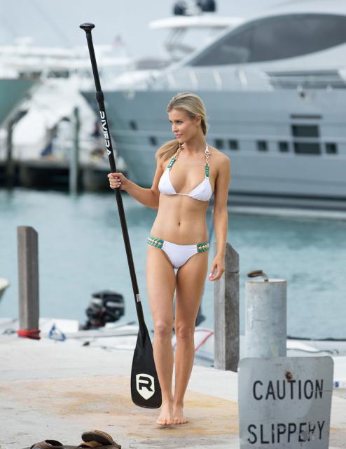 paddle thau